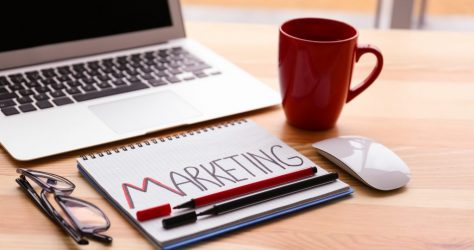 You and your marketing agency